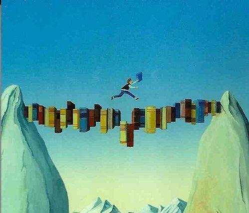 Učenje - most od neznanja k znanju
